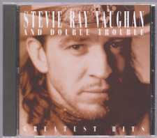 STEVIE RAY VAUGHAN - Greatest Hits - CD