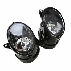 For Audi A6 C5 quattro 02-05  Front Fog Light Driving Bumper Lamp 12V  H11 Bulb