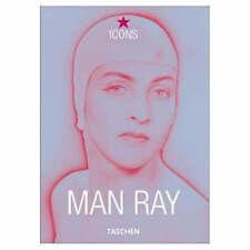 Man Ray by Taschen GmbH (Hardback, 2008)