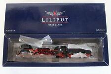 7991/46- Liliput H0 Dampflok 104001 BR18 inkl OVP