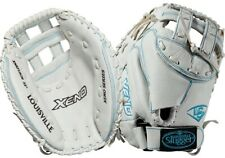 "Louisville Slugger WTLXNRF19CM 33"" Xeno Fastpitch Softball Catchers Mitt"