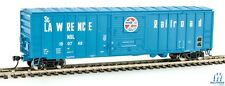 WALTHERS MAINLINE HO 50' ACF Exterior Post Boxcar St. Lawrence #100748 910-2150