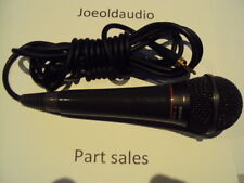 Sony Microphone. Model # F-VX30. Tested & Fully Functional.