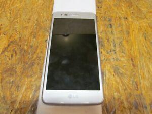 LG Aristo LGMS210 Metro PCS (16GB)      (Lot A3336)