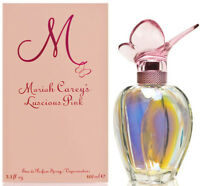 LUSCIOUS PINK by Mariah Carey perfume for women EDP 3.3 / 3.4 oz New in Box