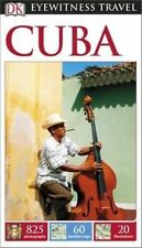 DK Eyewitness Travel Guide: Cuba (Eyewitness Travel Guides), Collectif, New Book