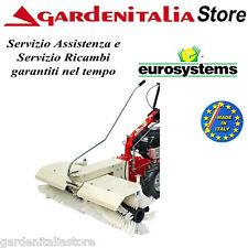 Spazzola frontale cm 105 - Accessorio Serie P 55 - Eurosystems