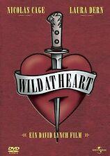 Wild at Heart von David Lynch | DVD | Zustand gut
