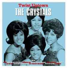 THE CRYSTALS - Twist Uptown (LP) (180g Vinyl) (M/M) (Sealed)