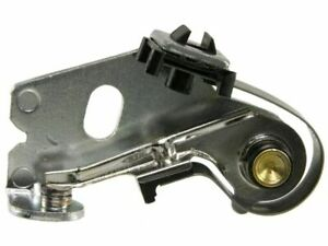 For 1966 GMC P1000 Ignition Points AC Delco 39233TG