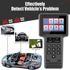 Car Scanner For Mercedes SAS DPF ABS ETCS Oil Reset Diagnostic Full System Scan