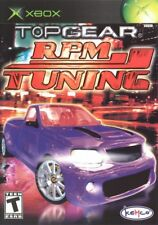 Top Gear RPM Tuning Xbox New Xbox
