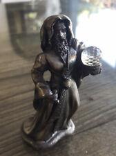More details for myth & magic - 3035 the giant sorcerer - rare tudor mint magician wizard gandalf