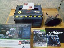 DEFIANCE Collector's Edition Xbox 360 Nuevo COLLECTOR PAL España In English