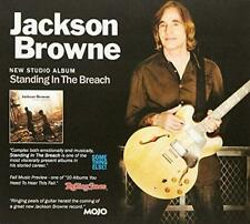 Standing In The Breach, Jackson Browne, Good