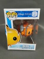 Funko POP NEW Disney #73 Nemo Vinyl Figure 1027W