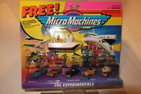 Vintage Micro Machines #26 Experimentals Galoob Rare Micro Machines Prowler 1996