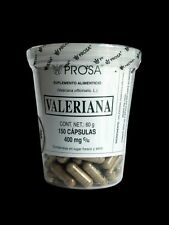 Valeriana 150 caps
