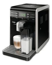 Touch Kaffeevollautomaten mit Milchaufschäumer