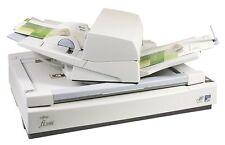 Fujitsu fi-5750C High-Speed Color Duplex Document Flatbed Scanner PA03338-B005
