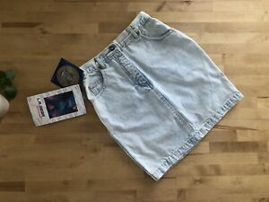 80/'s 90/'s Vintage Colorful Watercolor Print Casual Summer Shorts Skirt  Women/'s Size 25 26 0 2 XS S Small