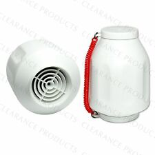 Smoke Buddy White Personal Air Purifier Cleaner Filter + Keychain - Removes Odor
