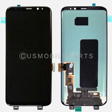 US New LCD Display Touch Screen Digitizer Replacement For Samsung Galaxy S8 Plus