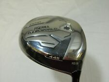 New Honma Tour World 737 TW737 445 10.5* Driver Vizard Type A Red 60s Stiff