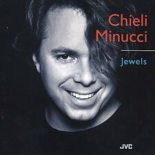 Jewels - Chieli Minucci (CD 1995)