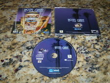 Hotel Giant Windows (PC) Game