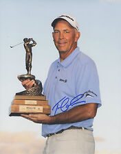 Tom Lehman *PGA Champion* Signed Autograph 8x10 Photo T4 COA GFA