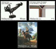 Treasure Of The National Visual Arts II Malaysia 2011 Heritage Horse (stamp) MNH