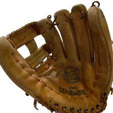 "Vintage Wilson SB Special A9820 Baseball Softball Glove 12""  RHT"