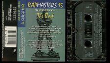Rapmasters 15 USA Cassette Tape Run-D.M.C Chubb Rock Rob Base & D.J. E-Z Rock