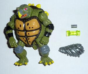 1993 TMNT Teenage Mutant Ninja Turtles figure Mutatin' Tokka - complete