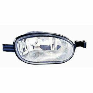 RH Right Passenger side Corner Lamp Light Lens/Housing fits 2002 2008 GMC Envoy