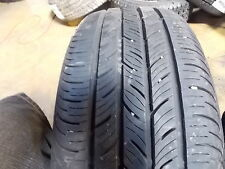 Used P215/50R17 91 H 7/32nds Continental ContiProContact