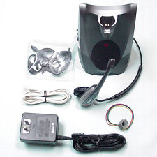 Wireless Roaming Transceiver Headset (works with ICOM and Kenwood and others)