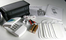 Digital TENS Machine Kit for Childbirth Labour Maternity and Back Pain