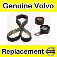 Genuine Volvo S60 II V60 (11-15) 1.6 D2 Timing Belt Kit (Chassis 1786811 on)
