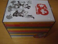 LTB Nr.1-10 in Box Nostalgie Edition mit Zertifikat limitiert 50 Jahre LTB