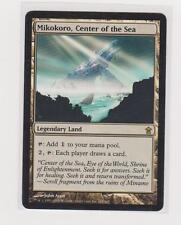 1x Mikokoro Center of The Sea - Saviors of Kamigawa MtG Magic Land Rare 1x x1