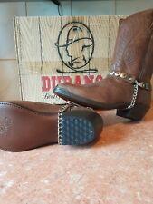 Cowboystiefel Durango braun Gr 43