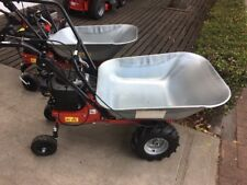 Eurosystems Carry Motorised Wheelbarrow