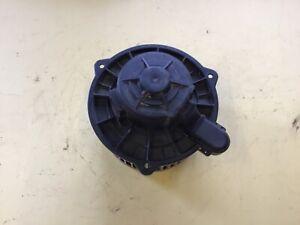 USED FORD RANGER 06-2012 HEATER BLOWER MOTOR FAN