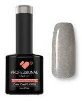 BJG-020 VB Line Black Sky Metallic - gel nail polish - super gel polish