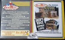 Ho Bar Mills 0532 Shaw's Ridge Equipment & Supply kit Nip