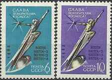 Timbres Cosmos URSS 2585/6 ** lot 9601