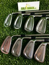 Titleist 690 Forged Irons 3-Pw with Dynamic Gold S300 Stiff Flex Shafts (3688)