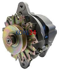 Lichtmaschine Case Gehl Hyster Massey-Ferguson Mitsubishi TCM Toro Yanmar Nissan